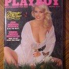 Playboy Magazine - June 1980 Dorothy Stratton, Ola Ray (Michael Jackson's Thriller vid),