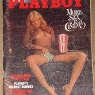 Playboy Magazine - November 1975 sex in cinema, Muhammad Ali, boxing, US Army readiness