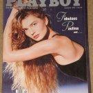 Playboy Magazine - August 1987 Paulina Porizkova, David Lee Roth, Ron Darling Mets pitcher,