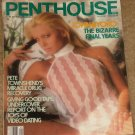 Penthouse magazine - August 1983 John Lennon & Yoko Ono, Pete Townsend, Video dating