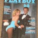 Playboy Magazine - October 1979 (C) Burt Reynolds, Bear Bryant, death of Gary Gilmore,