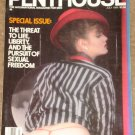 Penthouse magazine - June 1986 Sexual freedoms, 20th century inquisitions, Ed Meese