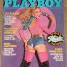 Playboy Magazine - April 1980 (B) military women, spies, Playmate reunion, Linda Ronstadt