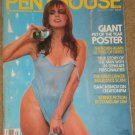 Penthouse magazine - January 1982 Cancer insurance scam, Isaac Asimov, gospel of greed