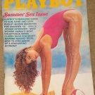 Playboy Magazine - July 1980 (B) Summer sex, Dudley Moore, Bruce Jenner, george hamilton