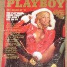 Playboy Magazine - December 1977 KISS in Japan, John Denver, Playmate house party, Bill Walton