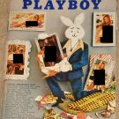Playboy Magazine - January 1973 Carroll O'Conner, Leroy Nieman, Playmate review, naked women