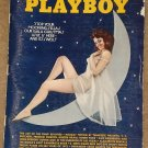 Playboy Magazine - December 1973 Bob Hope, Organized crime, sex stars of 1973, Christmas issue