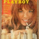 Playboy Magazine - May 1972 Howard Cosell, Valerie Perrine nude, Taking home videos,
