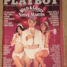 Playboy Magazine - January 1980 Steve Martin, NFL sexiest Cheerleaders, Star Trek movie,