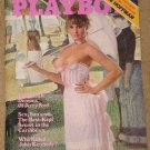 Playboy Magazine - May 1976 Abbie Hoffman, history of assassination, President Gerald Ford