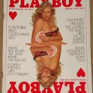 Playboy Magazine - February 1978 Janis Schmitt, Outer space sex, drugs in sports, Don Merideth