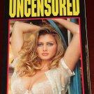 Playboy Magazine - 2000 Playmates Uncensored / Playmates Sexy Surprises promotional VHS video tape