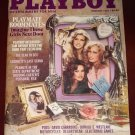 Playboy Magazine - February 1981 Tom Snyder, David Carradine, Japanese technology, sex