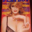 Playboy Magazine - October 1983 Hill Street Blues, Joe Piscopo, redheads!, female orgasms