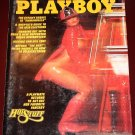 Playboy Magazine - March 1976 Bruce Springsteen, Norman Lear, 1976 elections, jogging