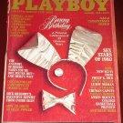 Playboy Magazine - December 1980 Terri Welles, George C. Scott, Truman Capote, 1980 sex stars