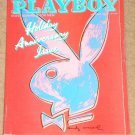 Playboy Magazine - January 1986 Jay Leno, Dr. Ruth Westheimer, playmate review