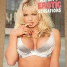 Playboy Magazine - 1996 Erotic Sensations supplement, Anna Nicole Smith, Suzi Simpson, many others
