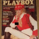 Playboy Magazine - July 1983 Ruth Guerri, Earl Weaver, Albert Brooks, Carrie Fisher (Star Wars)