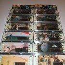 STAR WARS A NEW HOPE -- SET AUTHENTIC 70MM FILM FRAMES ORIGINAL CELS
