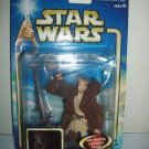 Star Wars AOTC -- MINT in Package -- Obi-Wan Kenobi Jedi Starfighter Pilot