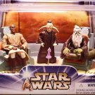 Star Wars Saga Jedi High Council 1 of 2 AOTC MIB