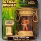 Star Wars Power of the Force -- Luke Skywalker in Echo Base Bacta Tank -- Mint in Package