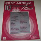 Eddy Arnold: 10th Anniversary Album songbook