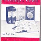Brandeis Stores Omaha Stamp News book PB1965