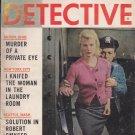 inside detective may 1962 Robert Smyser killing