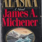 Alaska James A. Michener  HC