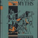 Classical Myths Max J. Herzberg 1948