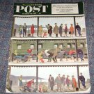 Saturday Evening Post Oct 20 1951