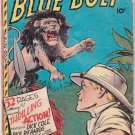 Blue Bolt Comic  Vol 8 No 12  1948 Feat Dick Cole