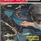 Autolite Shop Tips Pollution Control part 2 1971