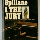 Mickey Spillane I The Jury PB