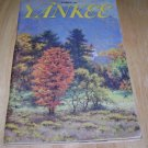 Yankee magazine Oct 1989 feature St Johnsbury VT
