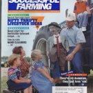 Successful Farming Febuary 1995 Feat Greg Classen Ageless Iron