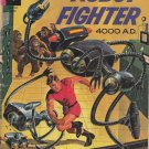 Gold Key Magnus Robot Fighter Comic NO 11 Aug 1965