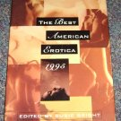the best american erotica 1995 edited by susie bright HC