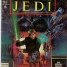 Marvel Star Wars return of the jedi comic adaptation NO 27 1983
