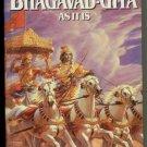 Bhagavad-Gita as it is A.C Bhaktivedanta Swami Prabhupada HC
