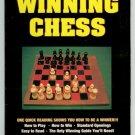 The Basics of Winning Chess Jacob Cantrell  PB