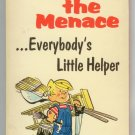 Dennis the Menace Everbody's little Helper Hank Ketchum paperback