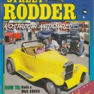 Special Street Rodder 1986 Nostalgin Nationals Vol-15 No.8