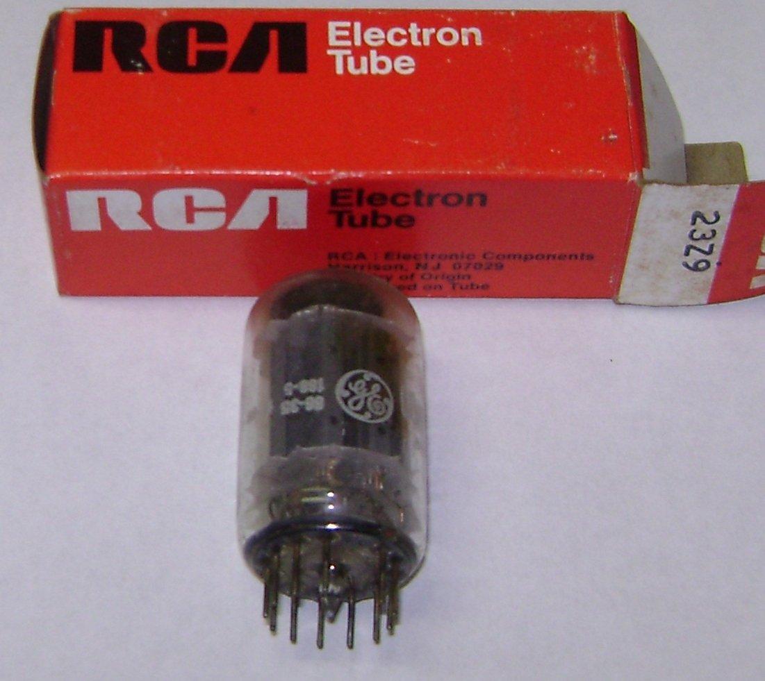 GE vacuum tube 23Z9  USED