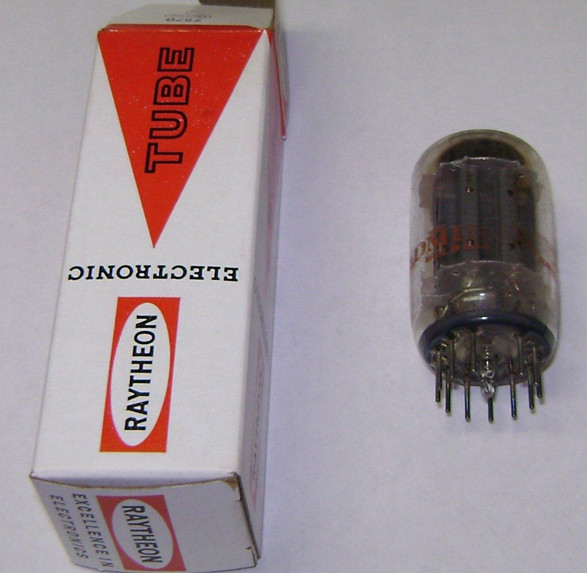 USED Admiral vacuum tube 23Z9