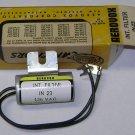 Aerovox  int filter IN 23 125 V.A.C Capacitor NOS