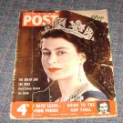 May 1953 Picture Post Magazine feat The Queen & The Duke Queen Elizabeth 2 Windsors